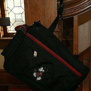 Disney Store Mickey Backpack Handbag-Medium-Nice